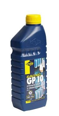 Putoline Gear Oil GP10 - 1L