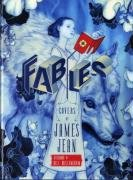 Fables: Covers by James Jean v. 1