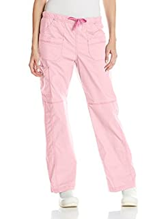 WonderWink Women's Wonderflex Faith Scrub Pant