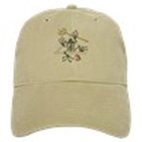 CafePress - SEAL Team 3 Patch - Baseball Cap with Adjustable Closure, Unique Printed Baseball Hat (Devgru Cap compare prices)