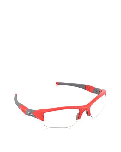 Oakley Gafas de Sol MOD. 9102 910226 Rojo