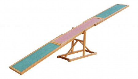 New Pet Training Agility Equipment Seesaw - 3metres