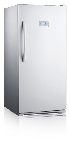 Midea Upright Deep Freezer 13.7 cu ft Dorm Apartment School Restaurant