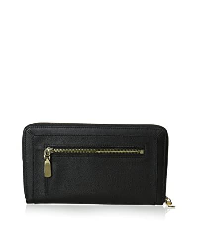 Vince Camuto Women's Robyn Travel Wallet, Black