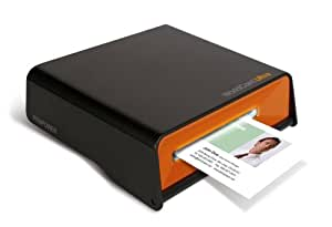 Amazon Penpower WorldCard Ultra Business Card Scanner