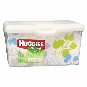 Amazon Com Huggies Natural Care Baby Wipes Tub
