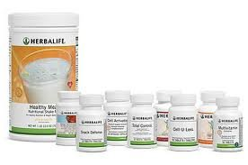 Herbalife - ShapeWorks Advanced - French Vanilla