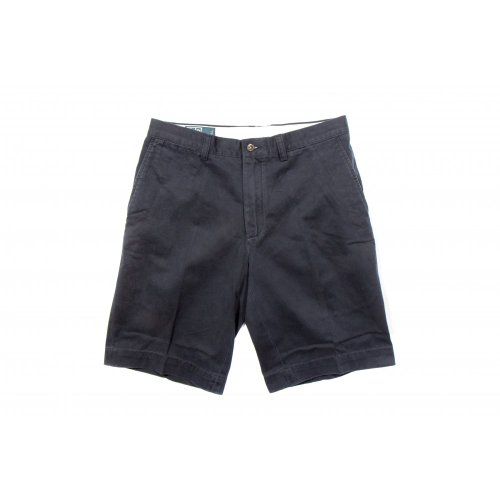 Polo Ralph Lauren mens preston vintage chino shorts in aviator navy blue 38
