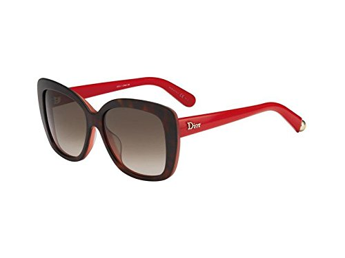 dior-womens-dior-promesse-2-tortoise-red-frame-brown-gradient-lens-plastic-sunglasses