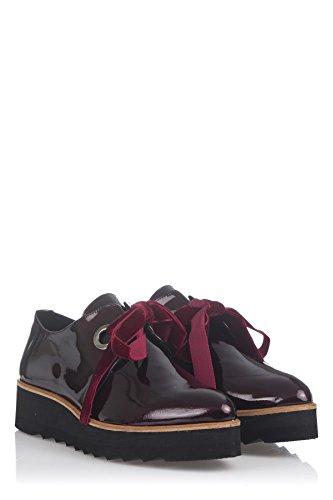 laura-moretti-zapatos-de-cordones-burdeos-eu-38