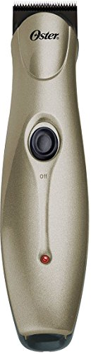 Oster Pro Cord/Cordless Trimmer (Oster Cordless Dog Clippers compare prices)