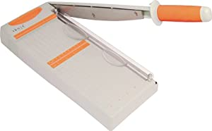 Tonic Studios Guillotine Paper Trimmer 12-Inch-by-6-Inch