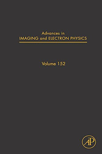 Advances In Imaging And Electron Physics: 152