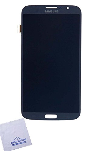 Black LCD Touch Screen Digitizer for Samsung Galaxy Mega 6.3