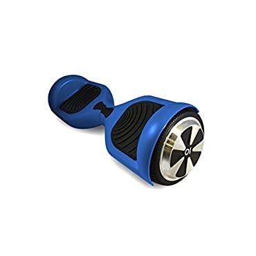 High Roller C Hoverboard, Blue