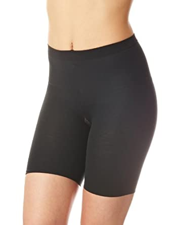 Spanx Power Panties with Tummy Control 004 A/Black