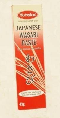 pasta-de-wasabi-yutaka