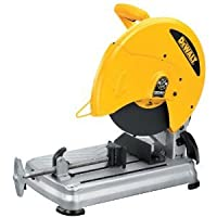 DEWALT D28715 14-Inch Quick-Change Chop Saw from DEWALT