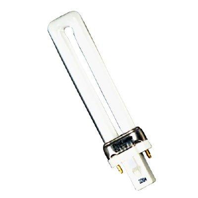 Halco 109108 - Pl7S/41/Eco Single Tube 2 Pin Base Compact Fluorescent Light Bulb