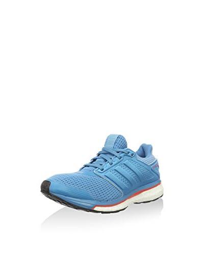 adidas Sportschuh türkis