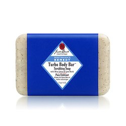 Jack Black Turbo Body Bar récurer savon