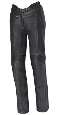HELD Eboney - Pantalon de moto en cuir pour femme