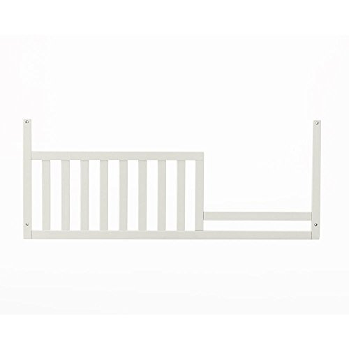 French White Crib front-375164