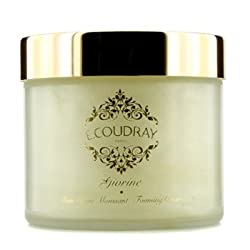 E Coudray Givrine Bath and Shower Foaming Cream (New Packaging)- 250ml/8.4oz