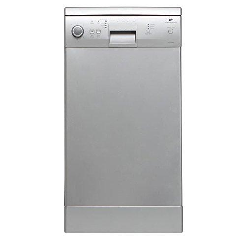 Continental Edison CELV105S Lave Vaisselle 47 dB