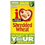 Nestle Shredded Wheat 30 S 675G