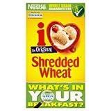 Nestle Shredded Wheat 30 S 675G
