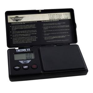 My Weigh Triton T2 550 Gram Digital Pocket Jewelry Scale
