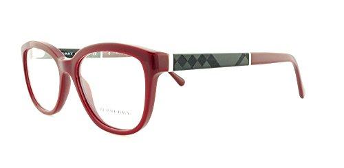 Burberry BE2166 Eyeglasses-3403 Bordeaux-52mm
