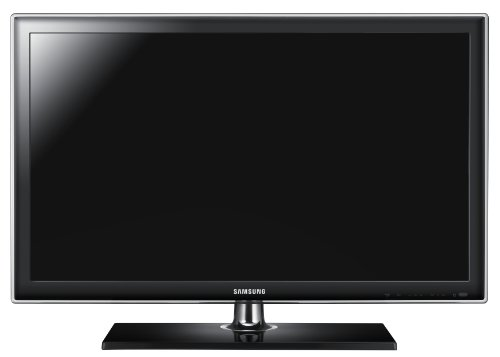 Samsung UE19D4000 19-inch Widescreen HD Ready LED TV with Freeview