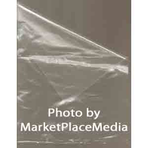 """Plastic Bag Clear - Plastic Poly Bag Crystal Clear 10 """" X 14 """", Flat, Open, Clear, 1 Mil, Plastic Bag Measures 10"""" X 14"""" - Pack of 200, Qty of 200 LARGE Crystal Clear Shiny Finish Polyethylene Bags, Plastic Bags - Meets FDA & USDA Specifications for Food Contact, 100% Virgin High Clarity Polyethylene Film, Acid-Free, Archival Safe, Heat Sealable Poly Bag"""