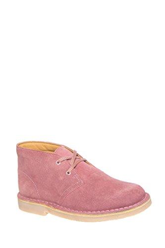 Girl's Desert Boot
