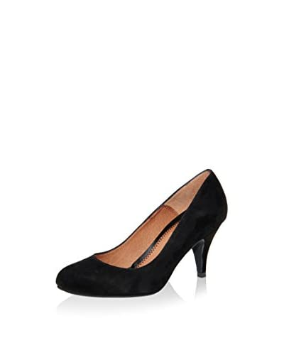ROBERTO CARRIOLI Pumps schwarz