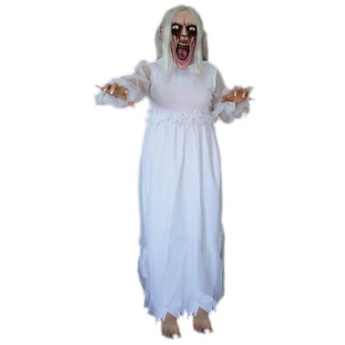 Amazon.com: La Llorona Costume Mask