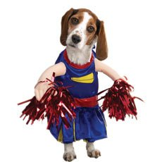 Cheerful Dog Costume X Small - Pet Halloween