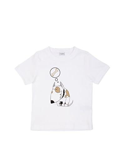 Till Twelve T-Shirt Manica Corta [Bianco]
