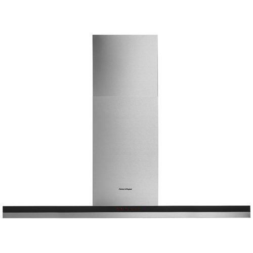 Fisher And Paykel 89362 120cm Chimney Cooker Hood Stainless Steel HC120DCXB1