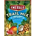 Emerald Blend Premium Trail Mix, 5.5 Ounce Pouches (Pack of 6) from Emerald