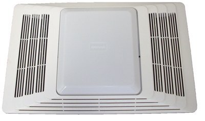 Broan S97013662 Bathroom Fan Cover Grille and Lens Assembly Kit (Broan 655 Parts compare prices)