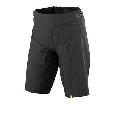 Buy Low Price Mavic Meadow Short Set black (B004KT44H2)