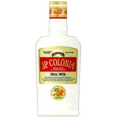 JPコロニア スキンミルク 160ml