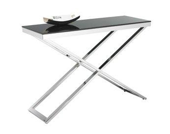 Cheap Barrett Console Table by Sunpan (B003H4LRXU)