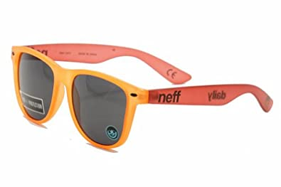 Amazon.com: Neff Daily Sunglasses (Blue, 6.25X2X2-Inch): Shoes
