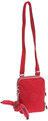 Kipling Women's Escalor Shoulder Bag Red K13158100