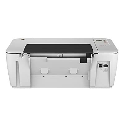 HP Deskjet Ink Advantage 2545  Wifi All-in-One Color Printer