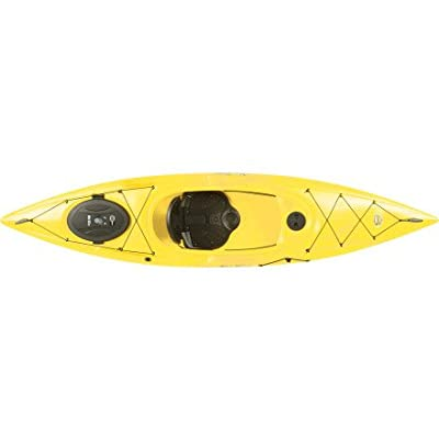 01.6820.1040-Parent Old Town Canoes & Kayaks Dirigo 106 Recreational Kayak